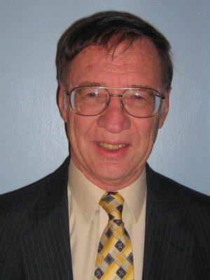 ROBERT SHENK